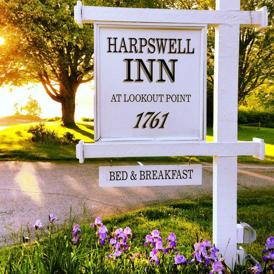 Harpswell Inn Harpswell Maine Donates 2 night stay for family of 4!