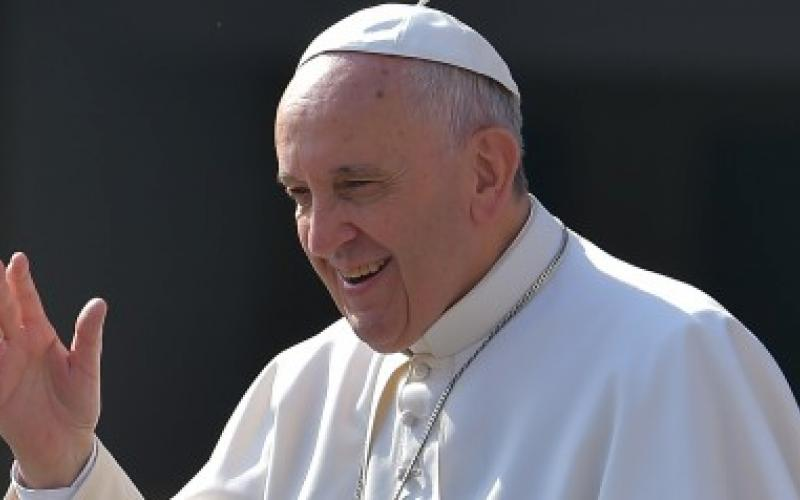 Pope Helps Dawn The EcoEnlightened Age